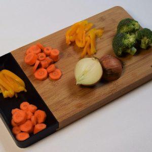 Prep to Pot Chopping Board
