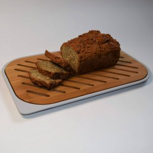 Crumb Catcher Cutting Board