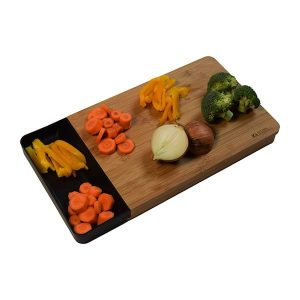 Prep to Pot Chopping Board